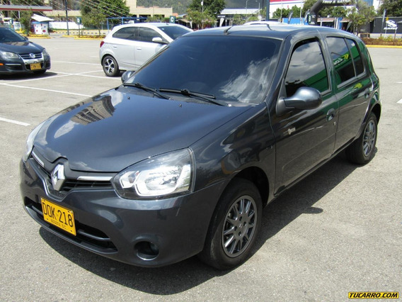 Renault Clio Nigth And Day Mt 1200cc Aa
