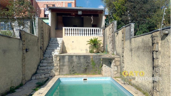 Casa Para Venda Em Cajamar, Guaturinho, 5 Dormitórios, 5 Banheiros - 18800