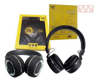 Fone Bluetooth Altomex A-850 Sem Fio 4.2 Stereo Microfone
