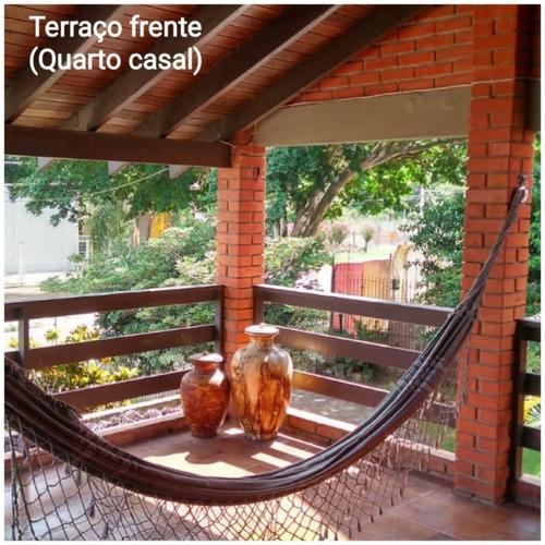 Casa Em Vila Nova Com 3 Dormitórios - Lu428870
