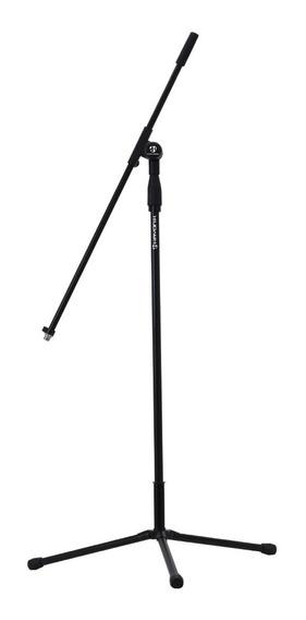 Pedestal Suporte Microfone Estante Girafa