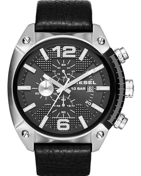 Relógio Diesel Masculino Dz4341/0pi