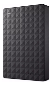 Hd Externo Seagate 4000gb - 4tb Usb 3.0 Original