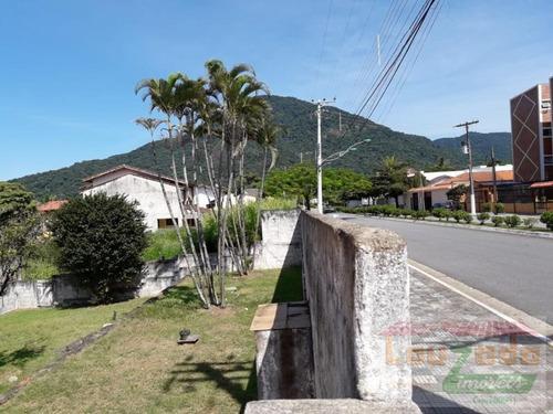 Terreno Para Venda Em Peruíbe, Centro - 2423_2-889398