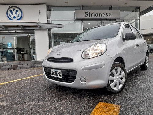 Nissan March Active #mkt11026