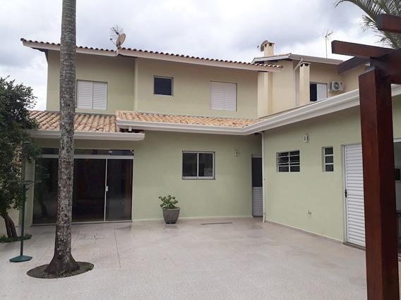 Casa Em Condominio Estrada Sky São Roque - 1479