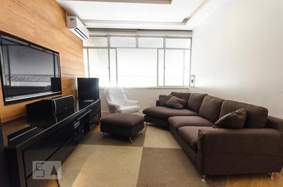 Apartamento Para Aluguel - Ipanema, 3 Quartos, 112 - 892824120
