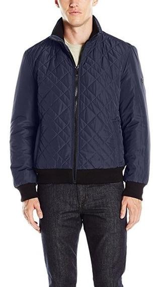 Casaca Calvin Klein, Polyester, S - M - L,100% Original