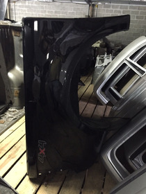 Caçamba Ford Ranger Cabine Dupla 2014