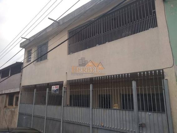 Sobrado Vila Nhocuné - 4437