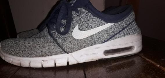 Zapatillas De Hombre Nike Stefan Janoski Originales