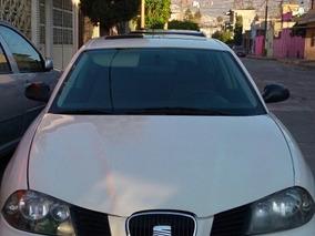 Seat Ibiza 1.6 Reference Tiptronic 5p Mt 2006