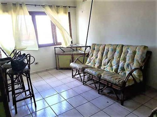 Imagem 1 de 5 de Casa Com 2 Dorms, Tupi, Praia Grande - R$ 122 Mil, Cod: 2165 - V2165