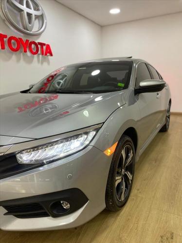 Imagem 1 de 14 de Honda Civic 1.5 16v Turbo Touring