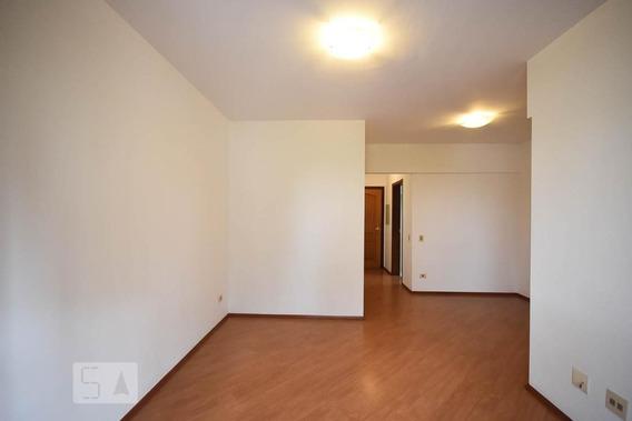 Apartamento No 2º Andar Com 2 Dormitórios E 2 Garagens - Id: 892990006 - 290006