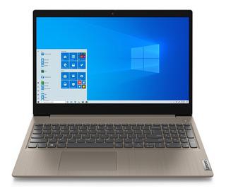 Notebook Lenovo 15.6 I3 10ma 4gb Ssd 128gb Hdmi Windows 10