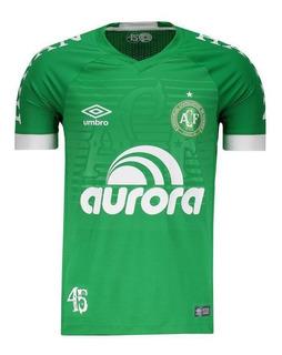Camisa Umbro Chapecoense I 2018