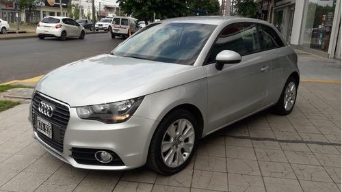Audi A1 Tfsi 3puertas 2011