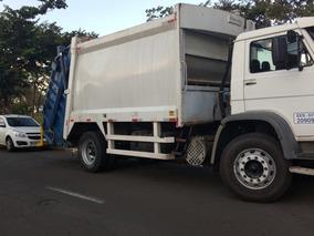 Aluguel/vendas Caminhão Compctador Lixo Vw 17250 2009
