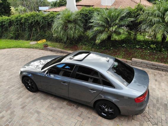 Audi A4 Ambiente 2.0 Tfsi Ano 2014, Inteiro!! R$ 74.500 Ip