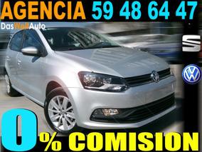 Volkswagen Polo 1.6 Tiptronic At Agencia Credito Y Garantia