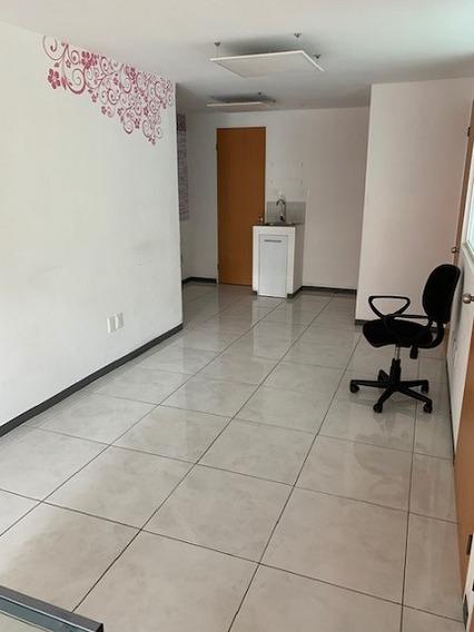 Ah Renta Local Para Oficina O Consultorio En Tecamachalco