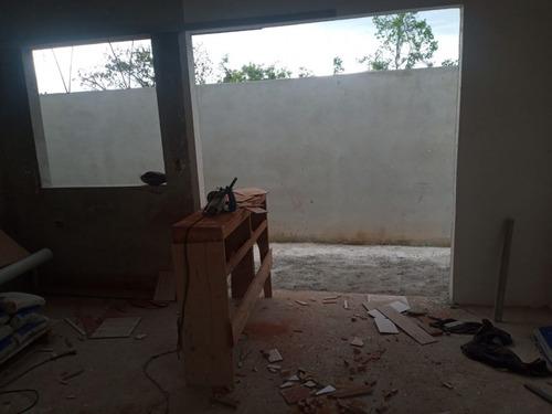 Casa Financiamento Caraguatatuba - Sp - Morro Do Algodão - 4023