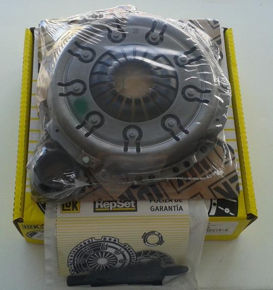Kit Embrague (clutch) Luk Chevy 1.4 Y 1.6l 1994 Al 2012