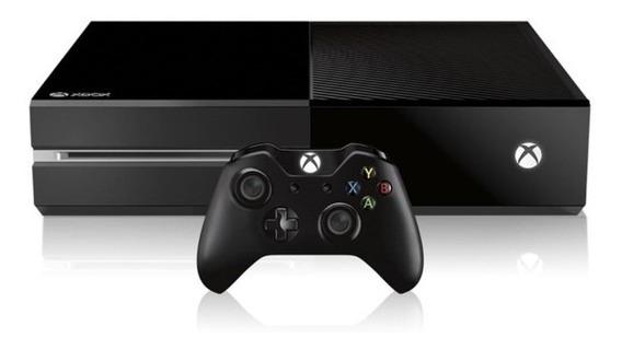 Xbox One 500gb + 01 Controle Original (usado)
