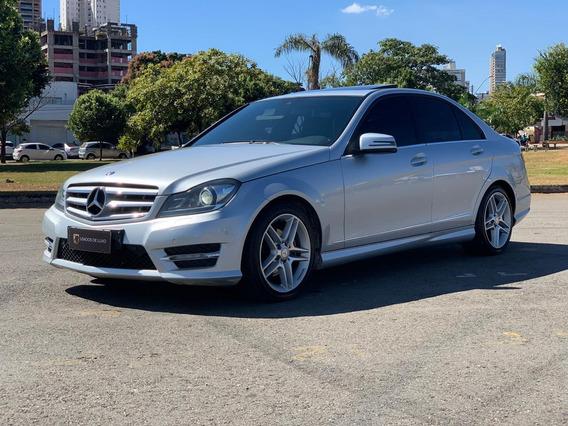 Mercedes C250 Sport 1.8