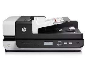 Scanner Hp L2725b Scanjet Enterprise Flow 7500