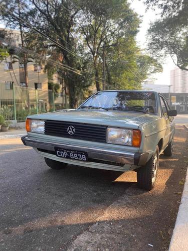 Imagem 1 de 15 de Volkswagen Voyage