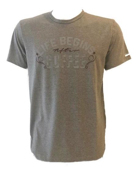 Camiseta Estampada Vintage Puramania