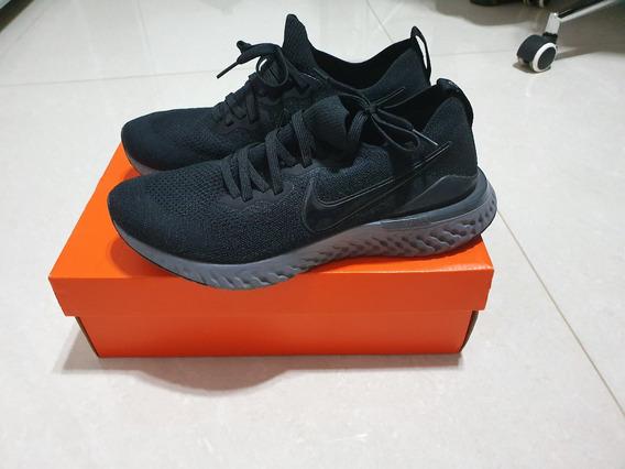 Tênis Nike Epic React Flyknit 2 41 Br