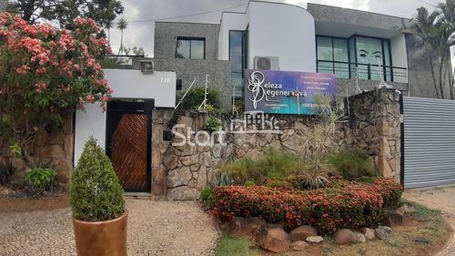 Imagem 1 de 5 de Sala Para Aluguel Em Nova Campinas - Sa005629