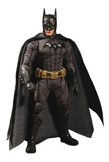 Mezco Toys One: 12 Collective: Dc Batman Sovereign Knight