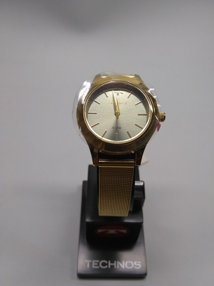 Relógio Technos 2035mkr/4v