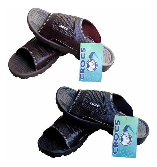 Cholas Sandalias Crocs Adida Nike Quiksilver
