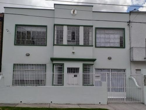 Apartaestudio En Arriendo Baquero 532-3065