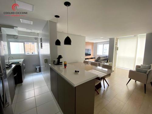 Imagem 1 de 15 de Apartamento Para Venda - V-4389
