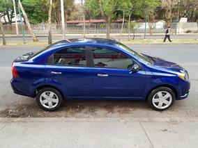 Chevrolet Aveo 2013 Automatico Electrico Aire Acepto Auto