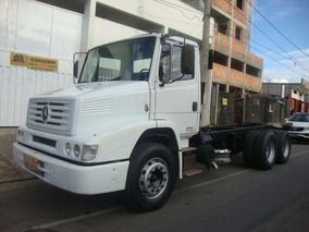Mb1618 Ano 95 Chassi