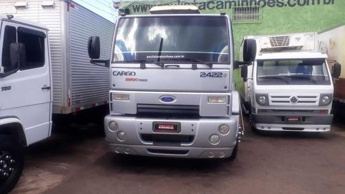 Cargo 2422 2011 Unico Dono Impecavel Confira