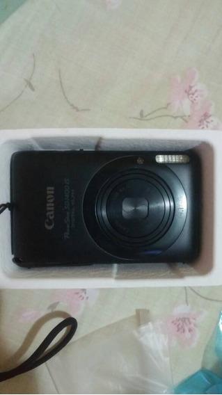 Camara Digital Canon Powershot Sd 1400 Is