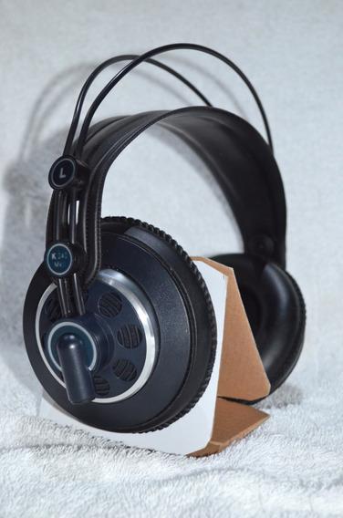 Fone Ouvido Headphone Akg K240 Mkii Profissional Studio