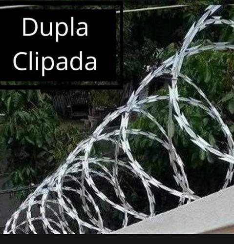Concertina Clipada