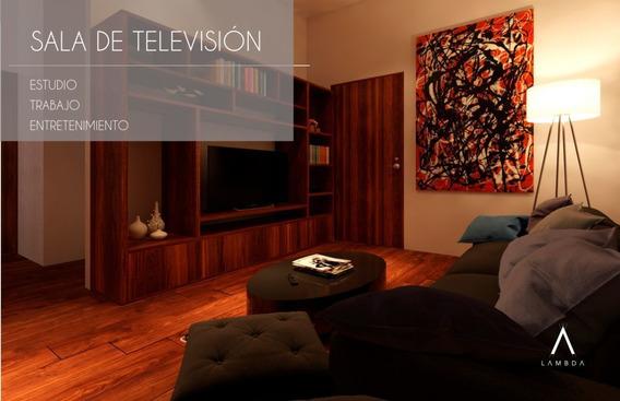 Concepción Beistegui, 4 Increíbles Departamentos En La Mejor Ubicación