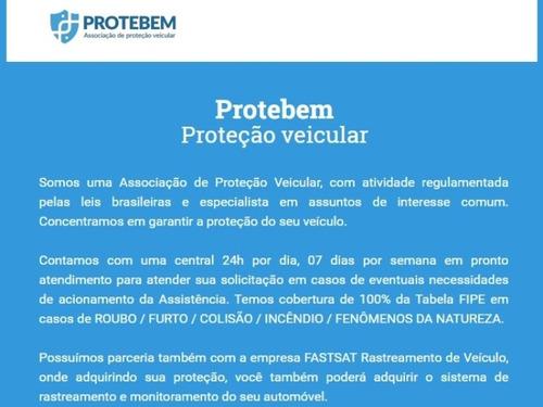 Imagem 1 de 2 de Protebem Proteção Veicular