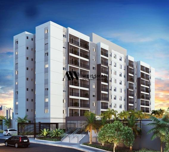 Apartamento - Sacoma - Ref: 5549 - V-5549