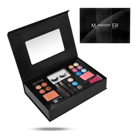 Maquillaje Makeover 987 Profesional Original Sombras